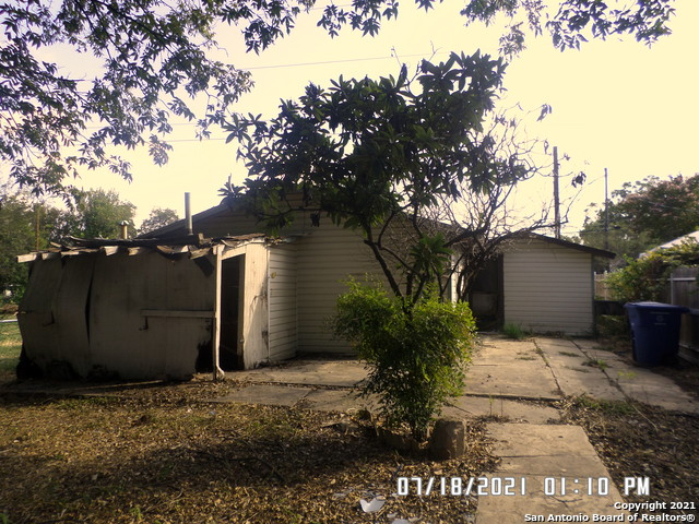Active | 1023 PATTON BLVD San Antonio, TX 78237 14