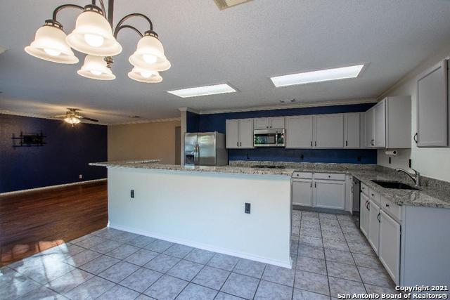 Active Option | 9010 Limestone Hill San Antonio, TX 78254 6