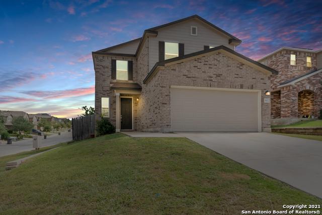 Active Option   8402 PICOSO PT San Antonio, TX 78252 0