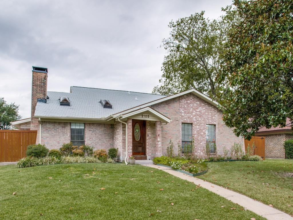 Sold Property | 2105 Wheaton Drive Richardson, Texas 75081 0