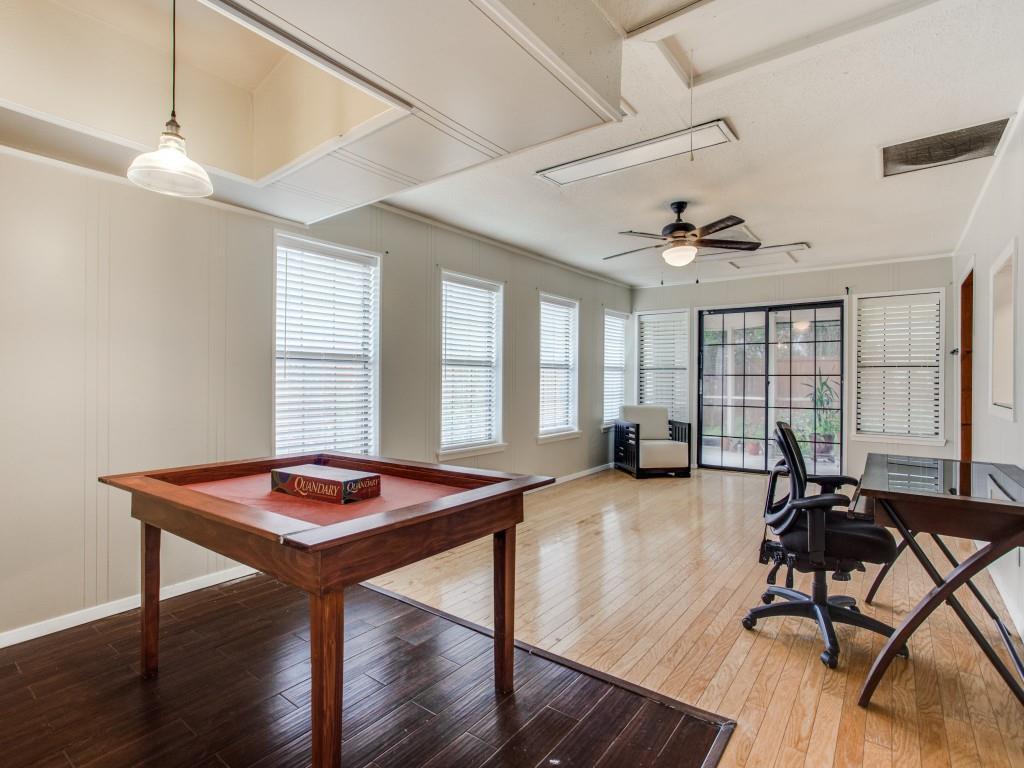 Sold Property | 2105 Wheaton Drive Richardson, Texas 75081 11