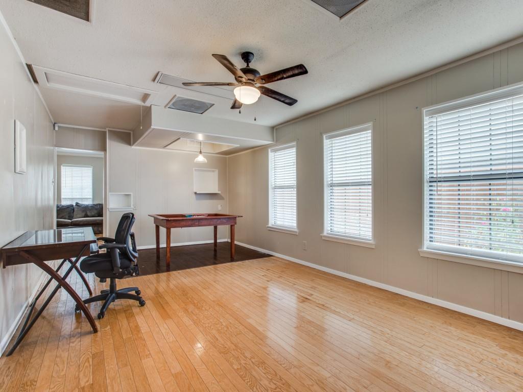 Sold Property | 2105 Wheaton Drive Richardson, Texas 75081 12
