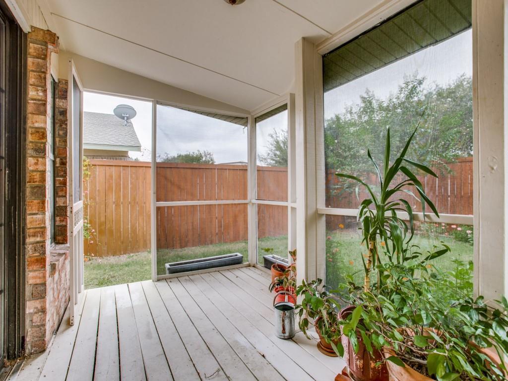 Sold Property | 2105 Wheaton Drive Richardson, Texas 75081 23