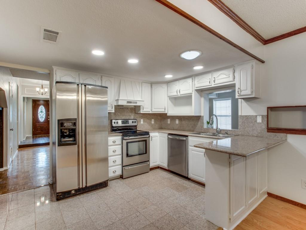 Sold Property | 2105 Wheaton Drive Richardson, Texas 75081 7