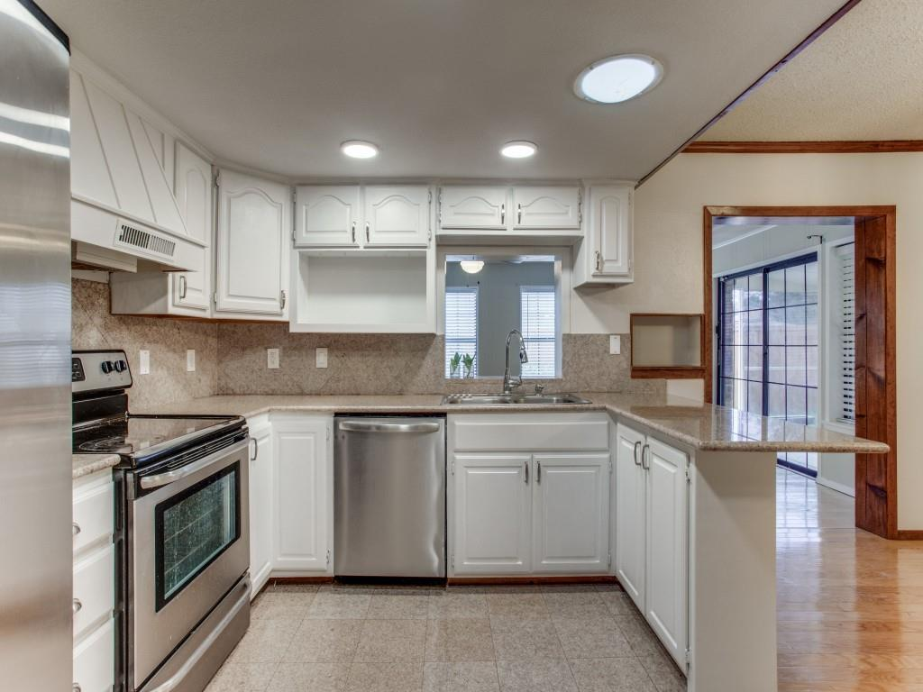 Sold Property | 2105 Wheaton Drive Richardson, Texas 75081 8
