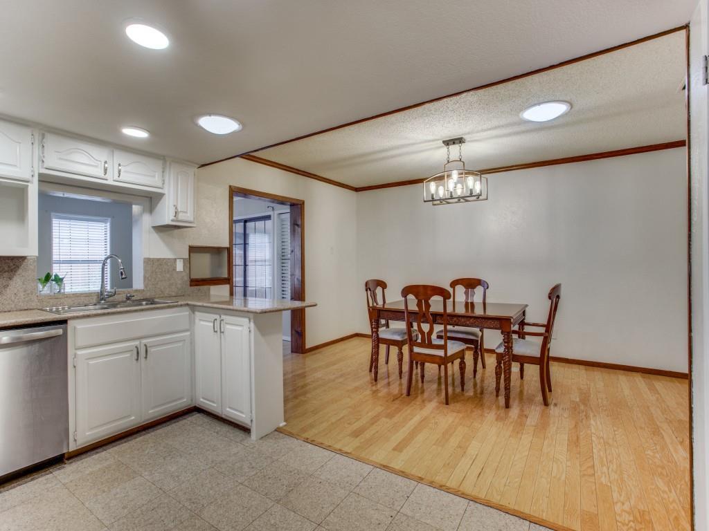 Sold Property | 2105 Wheaton Drive Richardson, Texas 75081 9