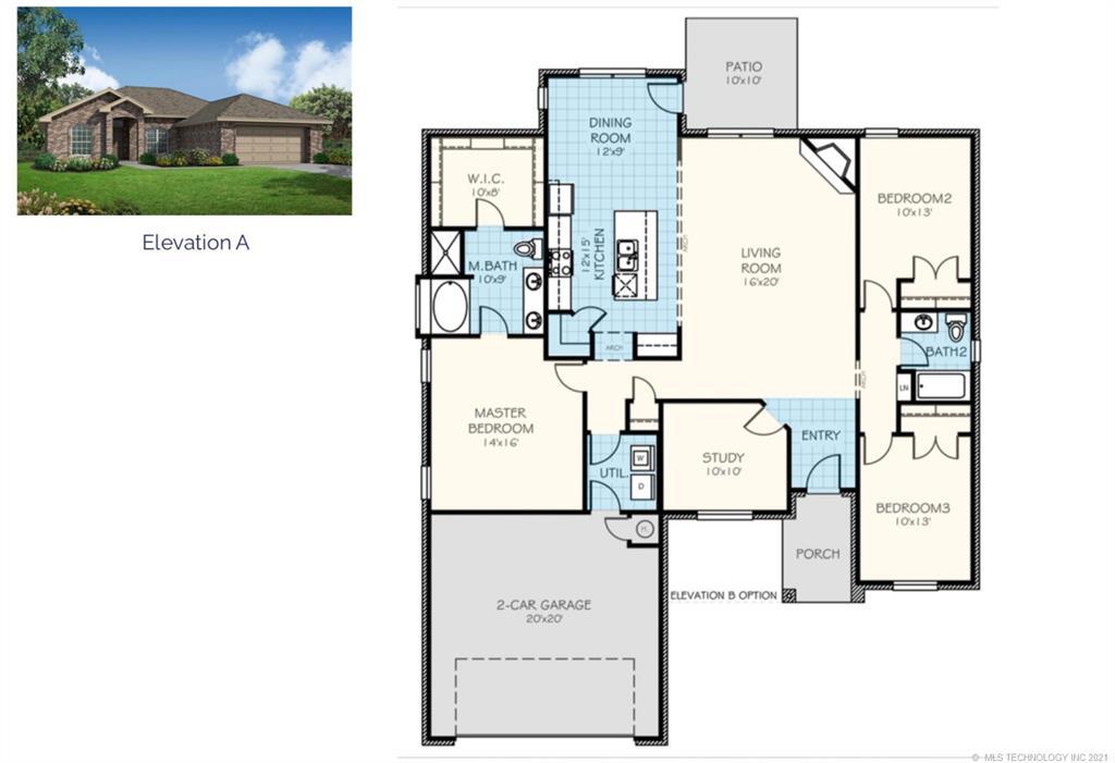 Active | 27512 E 108th Place S Coweta, Oklahoma 74429 0