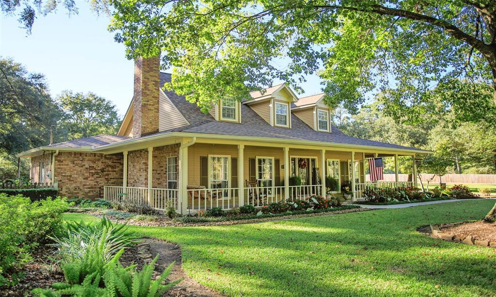 Active | 31903 Pine Crossing Magnolia, Texas 77355 1