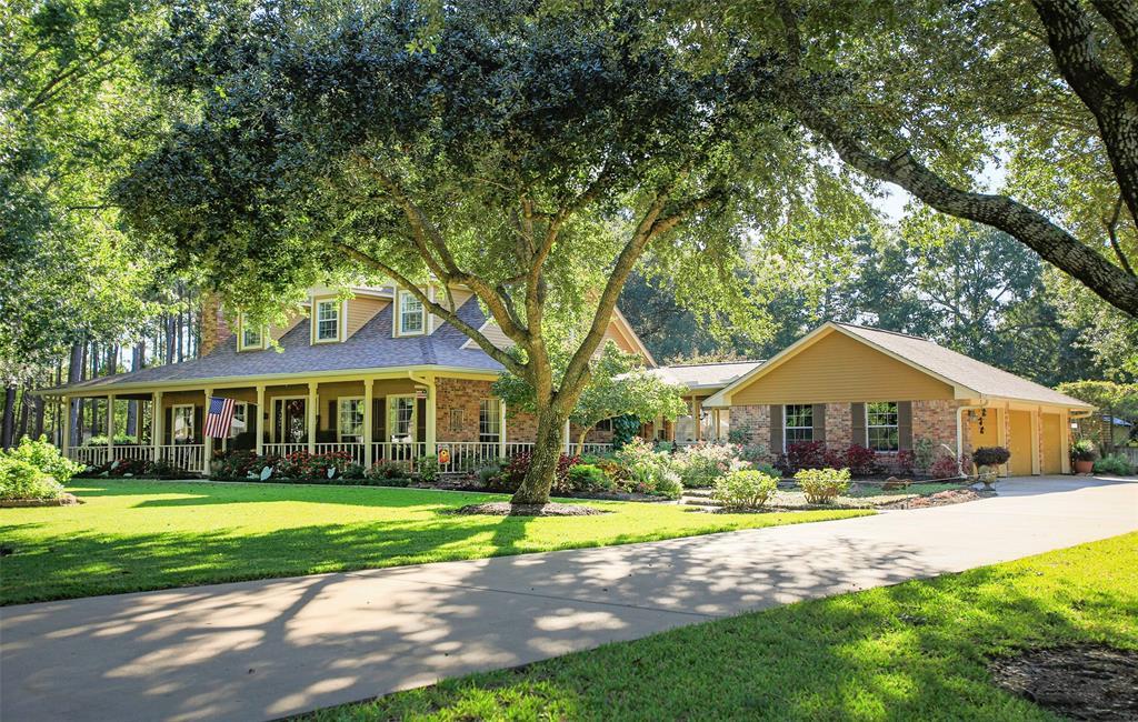Active | 31903 Pine Crossing Magnolia, Texas 77355 2
