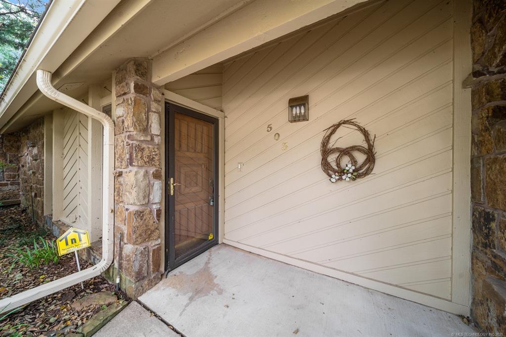 Active | 503 E Winston Circle Broken Arrow, Oklahoma 74011 3