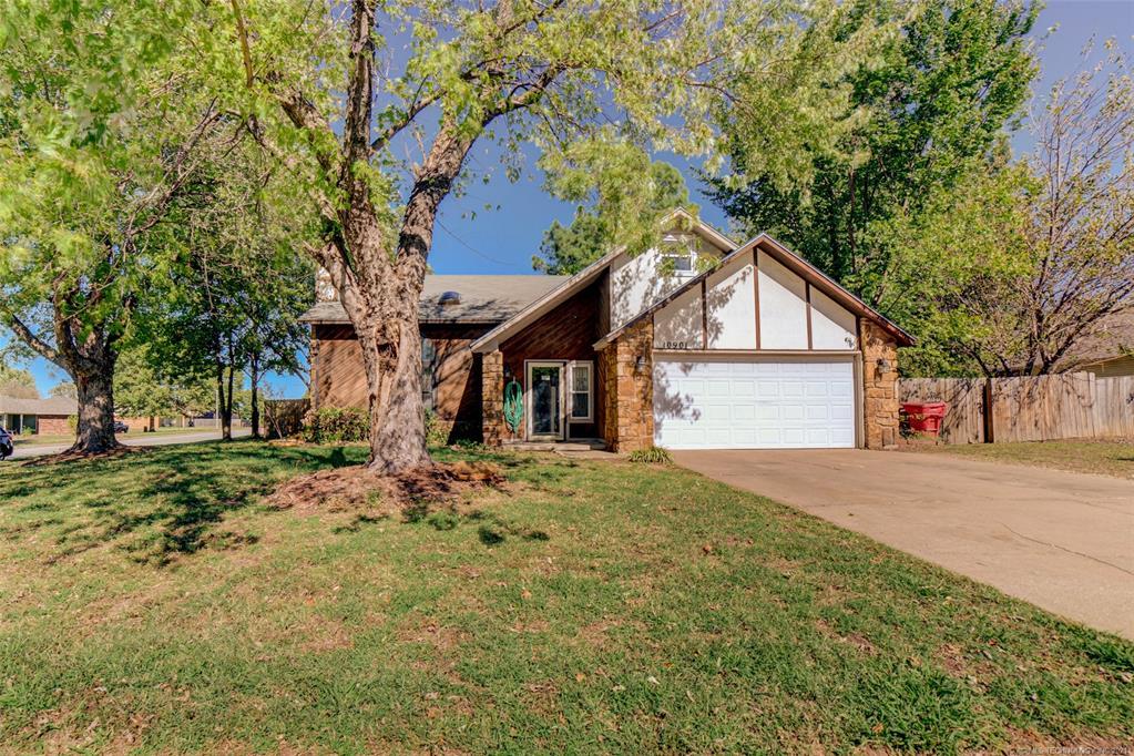 Active | 10901 E 98th Street North Owasso, Oklahoma 74055 0
