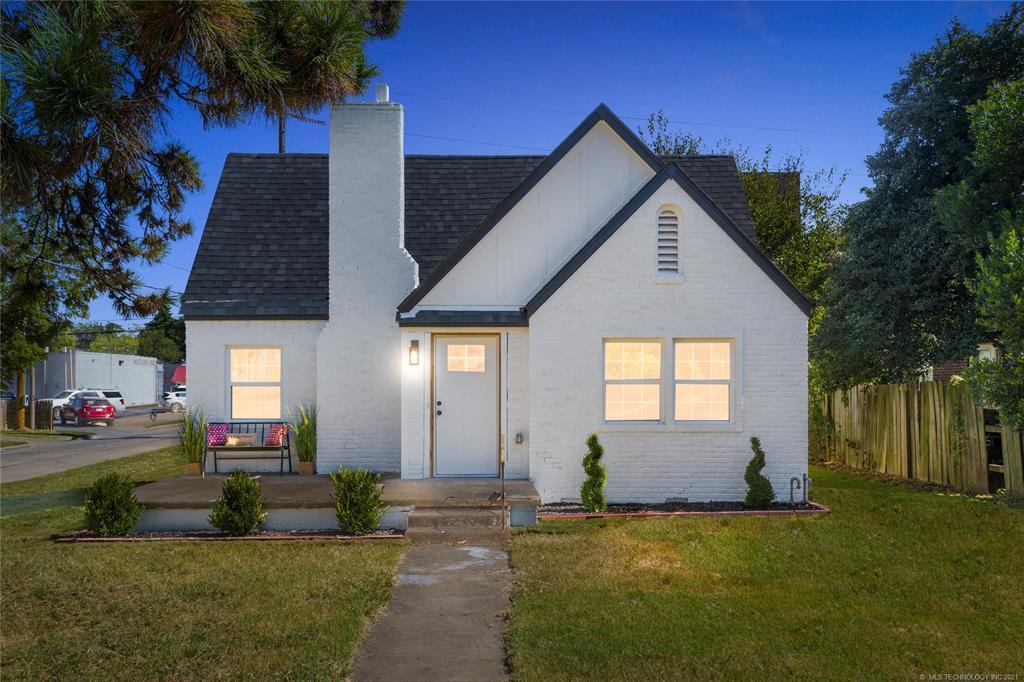 Active   1203 S Gary Place Tulsa, Oklahoma 74104 0