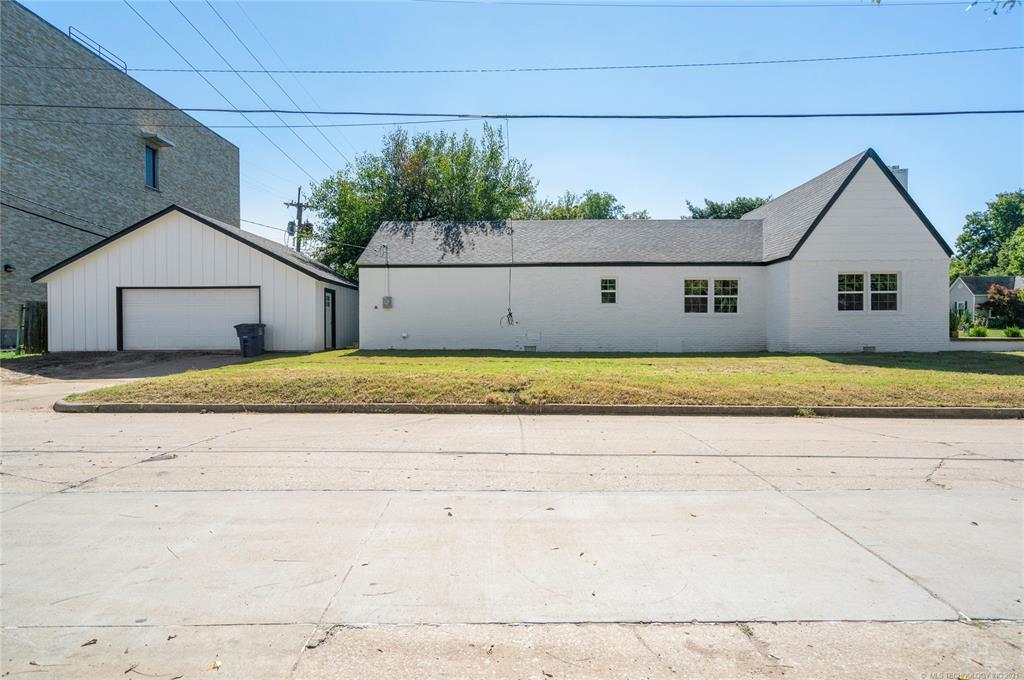 Active   1203 S Gary Place Tulsa, Oklahoma 74104 31