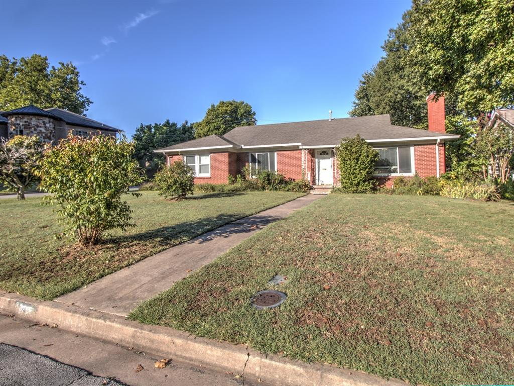 Active   3346 S Wheeling Avenue Tulsa, Oklahoma 74105 0