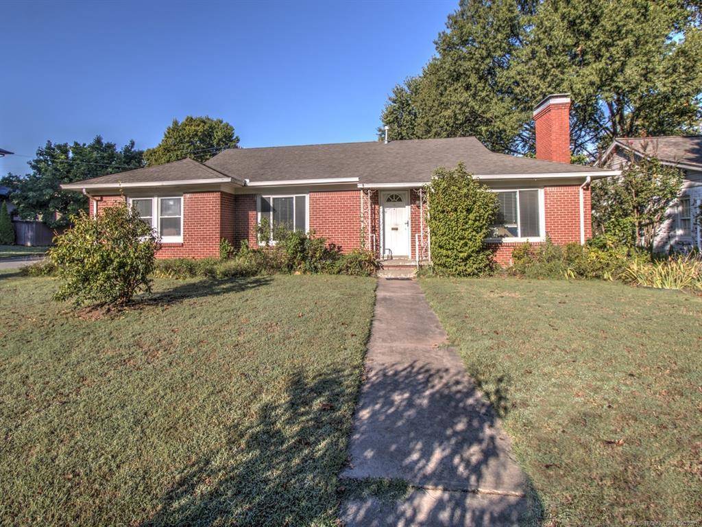Active   3346 S Wheeling Avenue Tulsa, Oklahoma 74105 1
