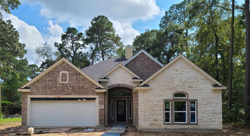 Active | 2115 Papoose Trail Crosby, Texas 77532 1