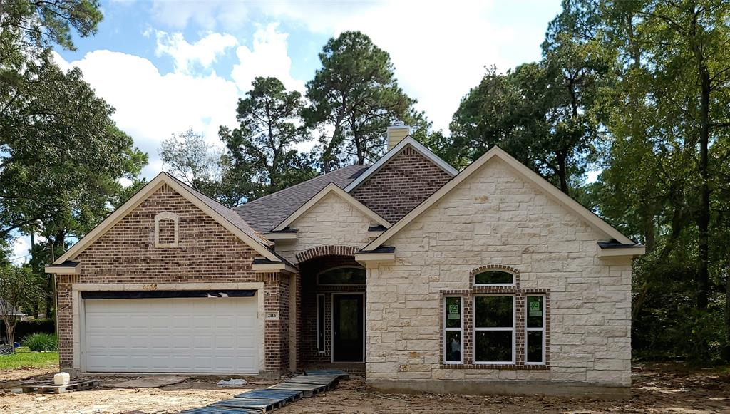 Active | 2115 Papoose Trail Crosby, Texas 77532 2