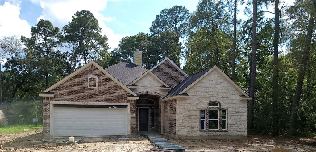 Active | 2115 Papoose Trail Crosby, Texas 77532 3