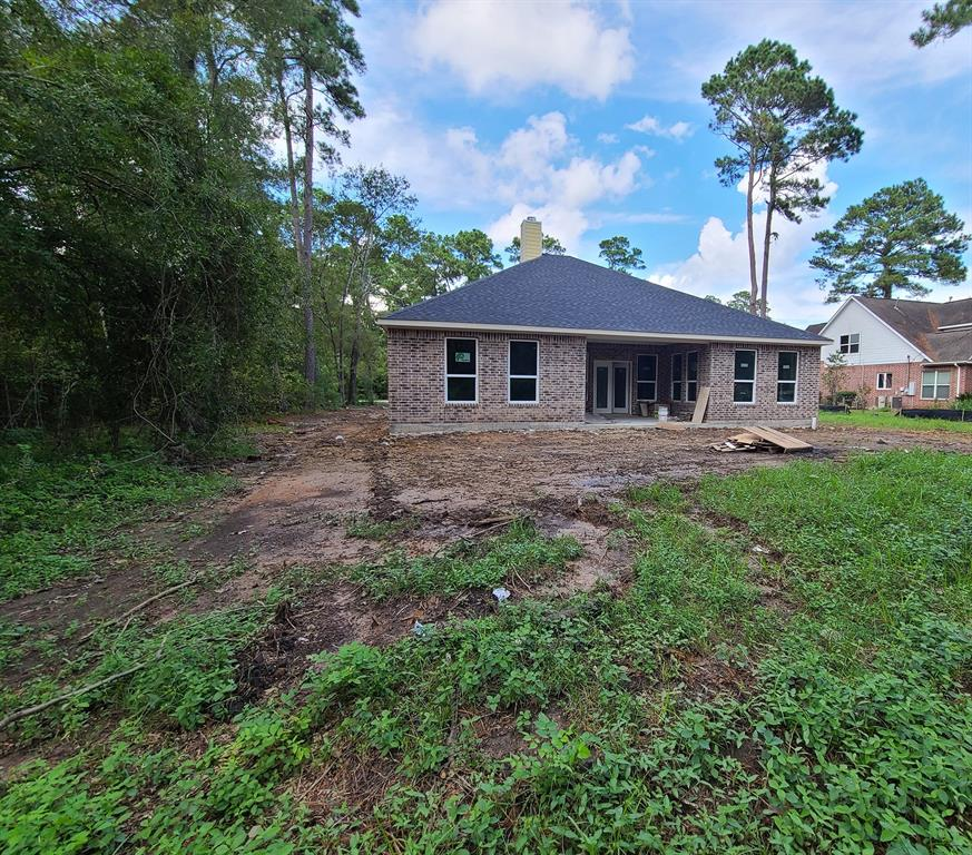 Active | 2115 Papoose Trail Crosby, Texas 77532 43