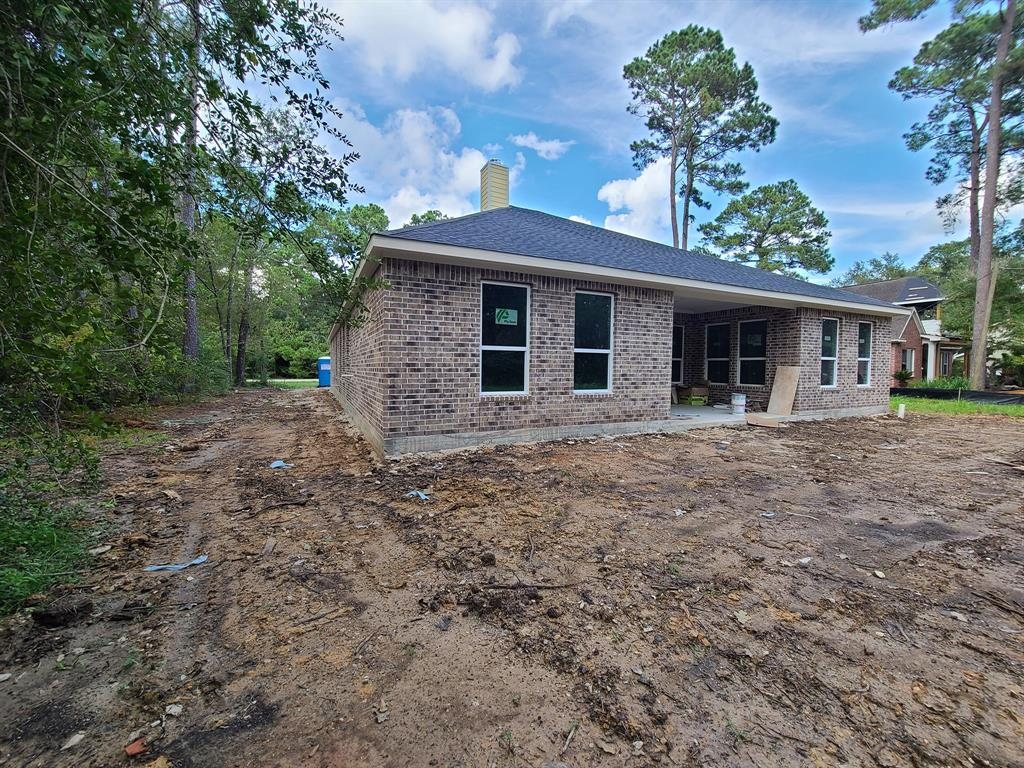 Active | 2115 Papoose Trail Crosby, Texas 77532 44