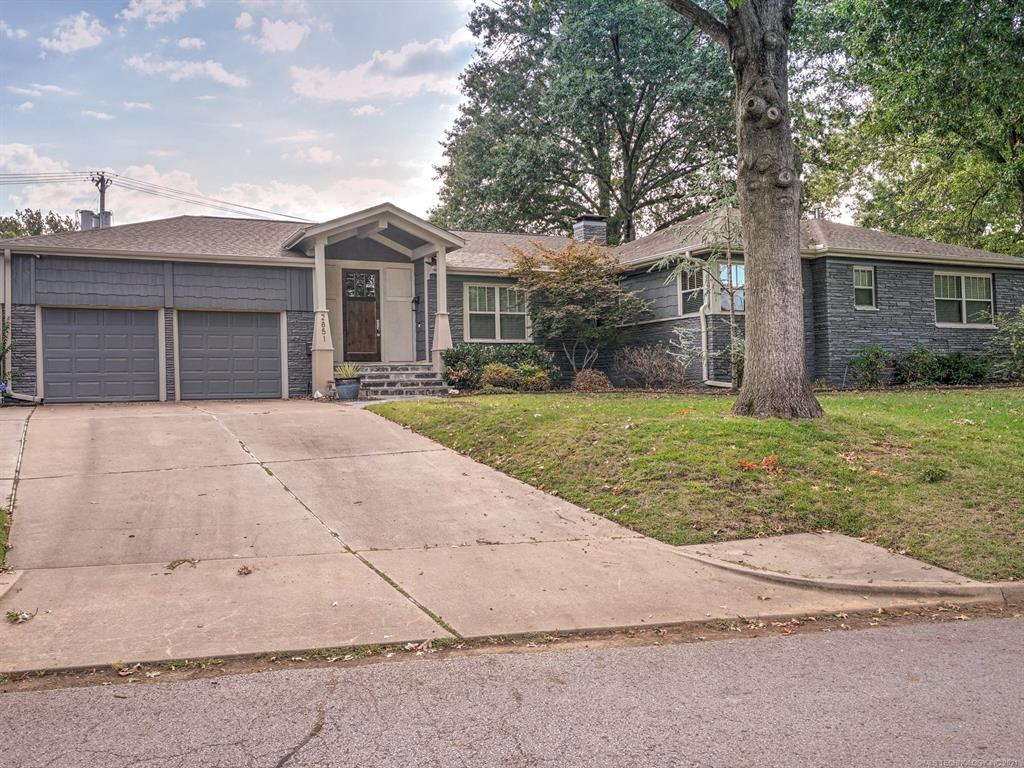 Active   2851 S Gary Avenue Tulsa, Oklahoma 74114 0