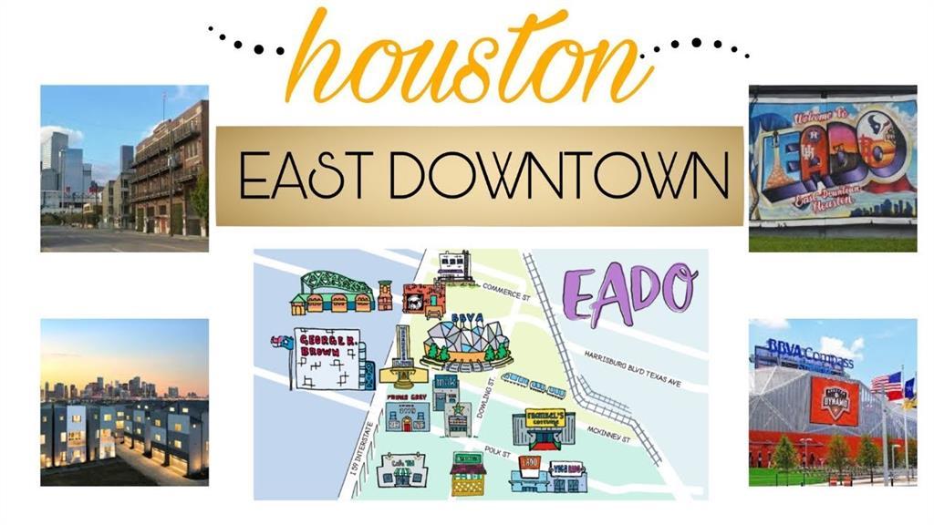 Active | 721 Schwartz Street Houston, Texas 77020 1