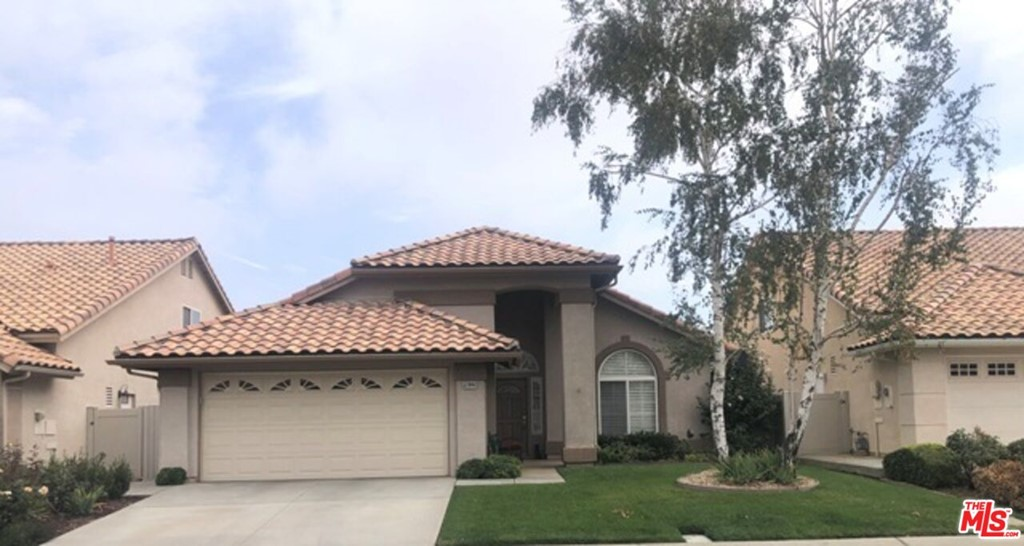 ActiveUnderContract | 1632 Crystal Downs Street Banning, CA 92220 2