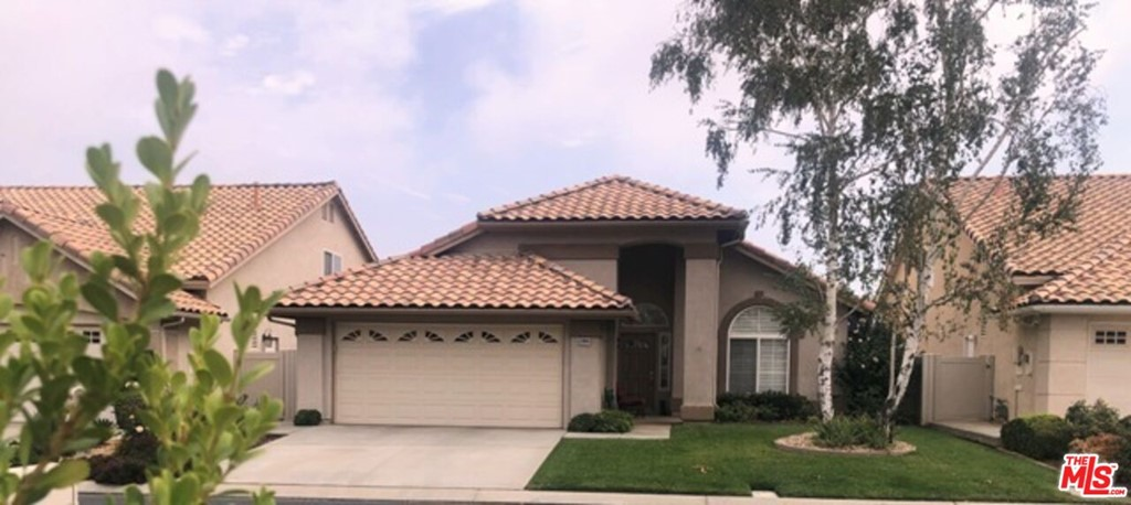 ActiveUnderContract | 1632 Crystal Downs Street Banning, CA 92220 1