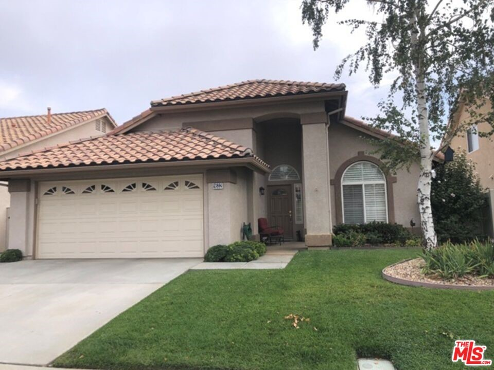 ActiveUnderContract | 1632 Crystal Downs Street Banning, CA 92220 0