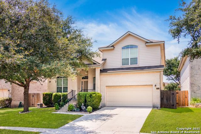 Active Option   5011 QUARTZ RUN San Antonio, TX 78253 0