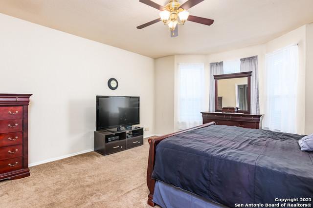 Active Option   5011 QUARTZ RUN San Antonio, TX 78253 14