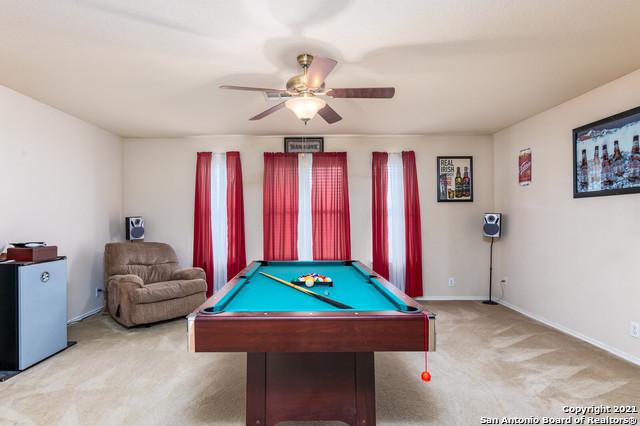 Active Option   5011 QUARTZ RUN San Antonio, TX 78253 18