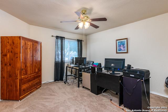 Active Option   5011 QUARTZ RUN San Antonio, TX 78253 21