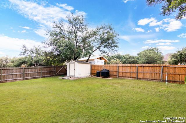 Active Option   5011 QUARTZ RUN San Antonio, TX 78253 25