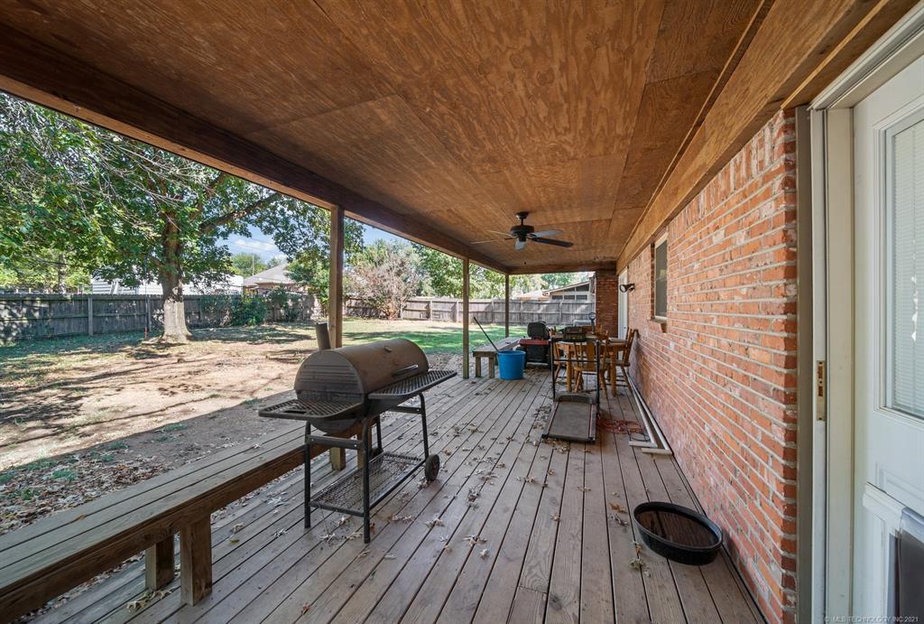 Off Market | 3612 Velma Drive Bartlesville, Oklahoma 74006 23