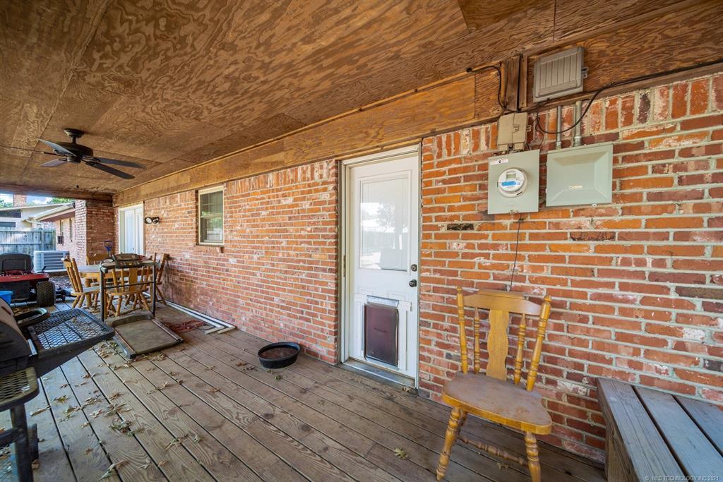 Off Market | 3612 Velma Drive Bartlesville, Oklahoma 74006 24