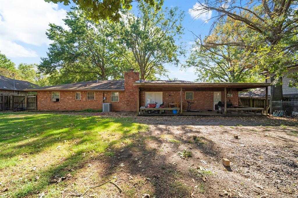 Off Market | 3612 Velma Drive Bartlesville, Oklahoma 74006 25