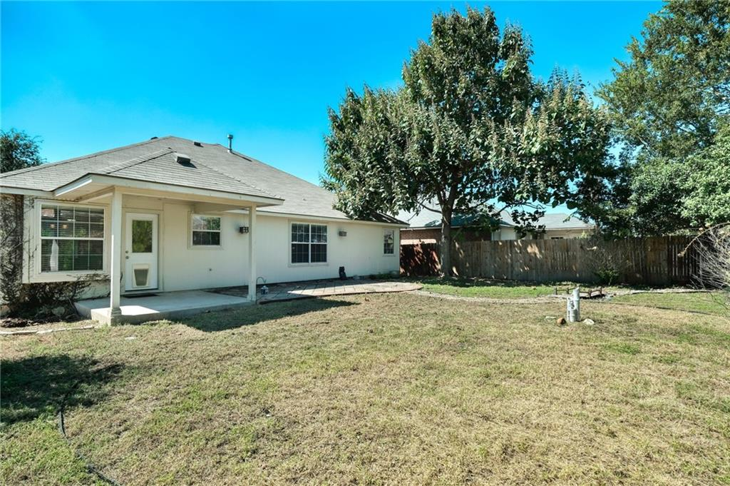 ActiveUnderContract   1500 Sweet Leaf Lane Pflugerville, TX 78660 18