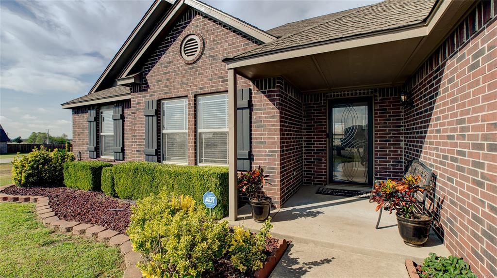 Off Market | 12710 N 43rd East Avenue Skiatook, Oklahoma 74070 9