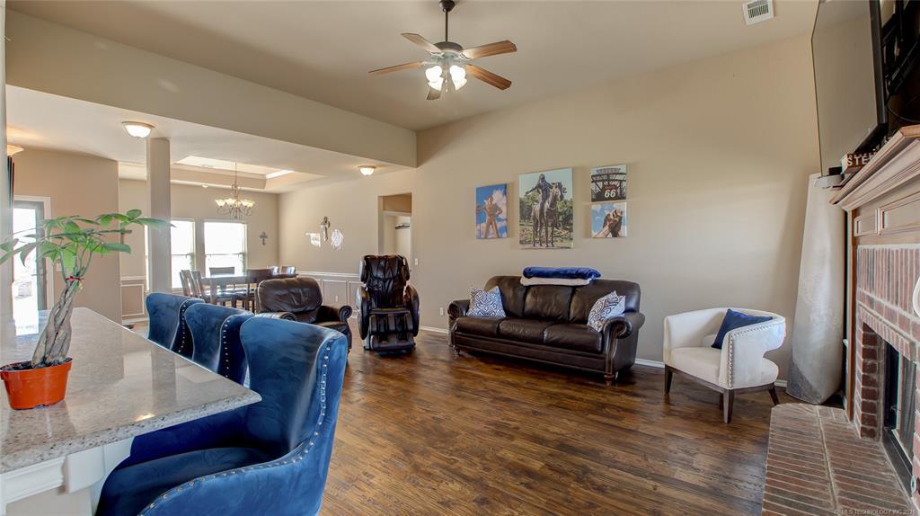 Off Market | 12710 N 43rd East Avenue Skiatook, Oklahoma 74070 17