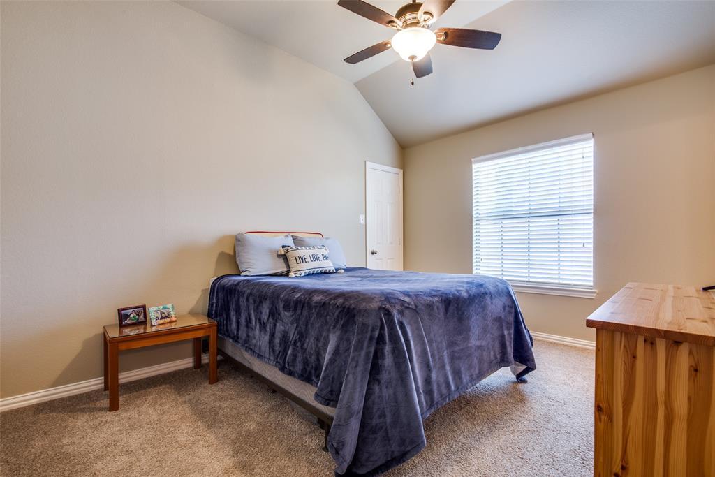 Active Option Contract | 2852 Barnhill Lane Frisco, Texas 75034 16