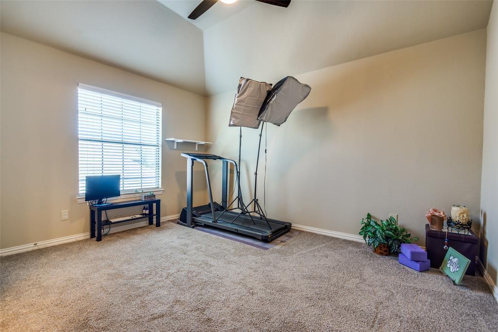 Active Option Contract | 2852 Barnhill Lane Frisco, Texas 75034 18