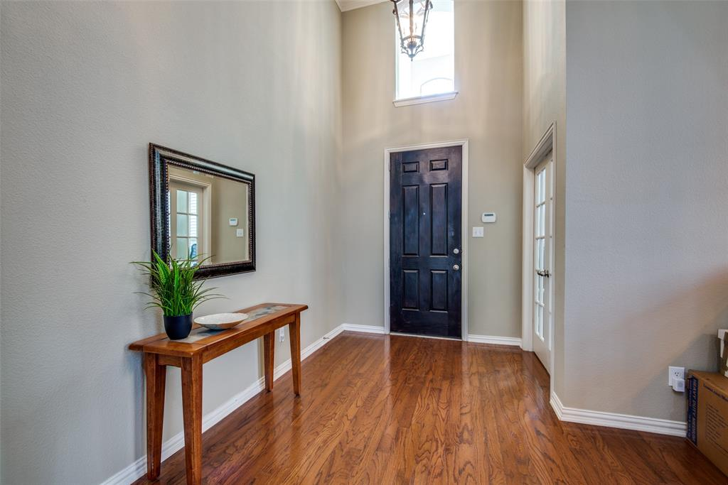 Active Option Contract | 2852 Barnhill Lane Frisco, Texas 75034 2