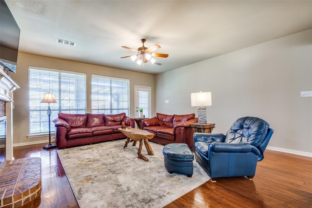 Active Option Contract | 2852 Barnhill Lane Frisco, Texas 75034 5