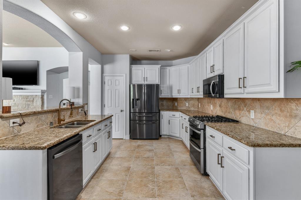 Active Option Contract | 2836 Breezy Point Lane Frisco, Texas 75034 12
