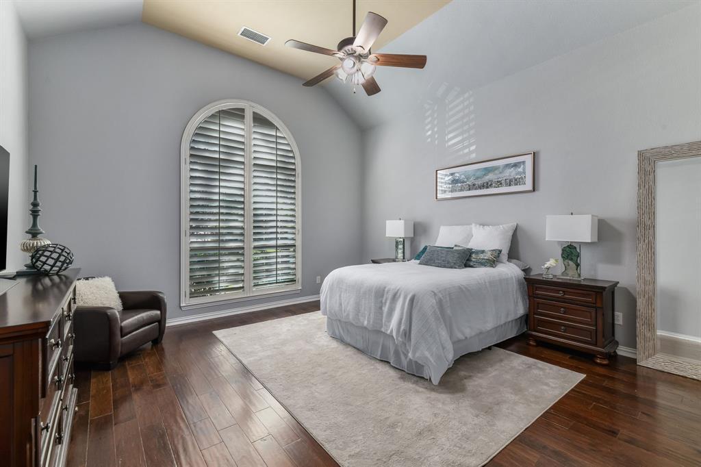 Active Option Contract | 2836 Breezy Point Lane Frisco, Texas 75034 17