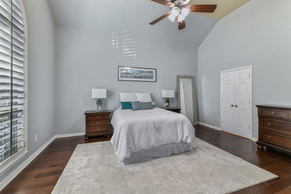 Active Option Contract | 2836 Breezy Point Lane Frisco, Texas 75034 18