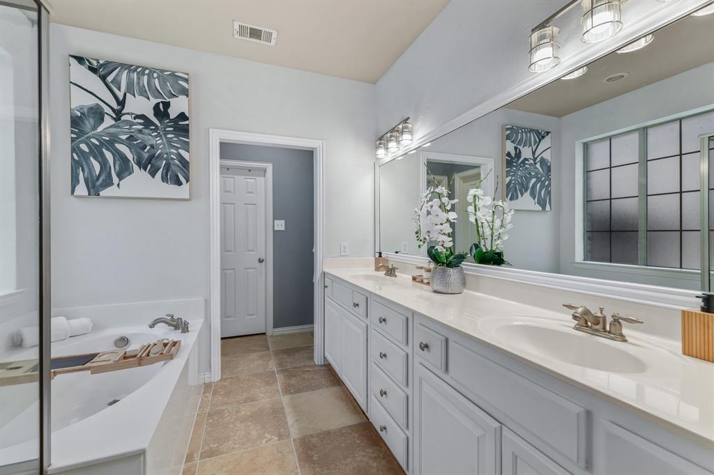 Active Option Contract | 2836 Breezy Point Lane Frisco, Texas 75034 19