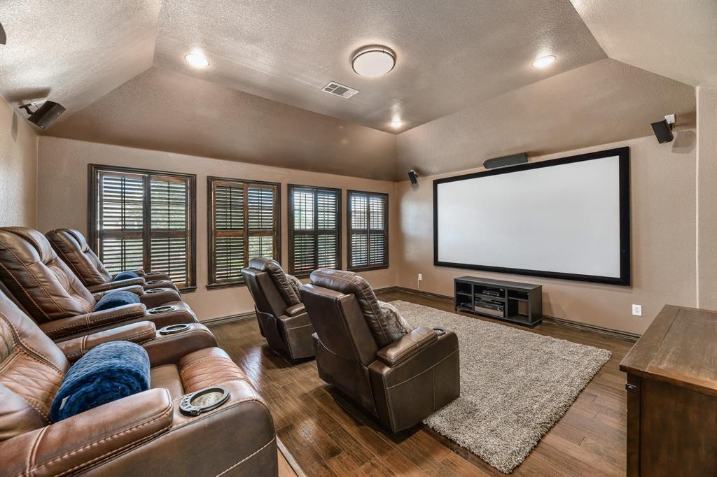 Active Option Contract | 2836 Breezy Point Lane Frisco, Texas 75034 22