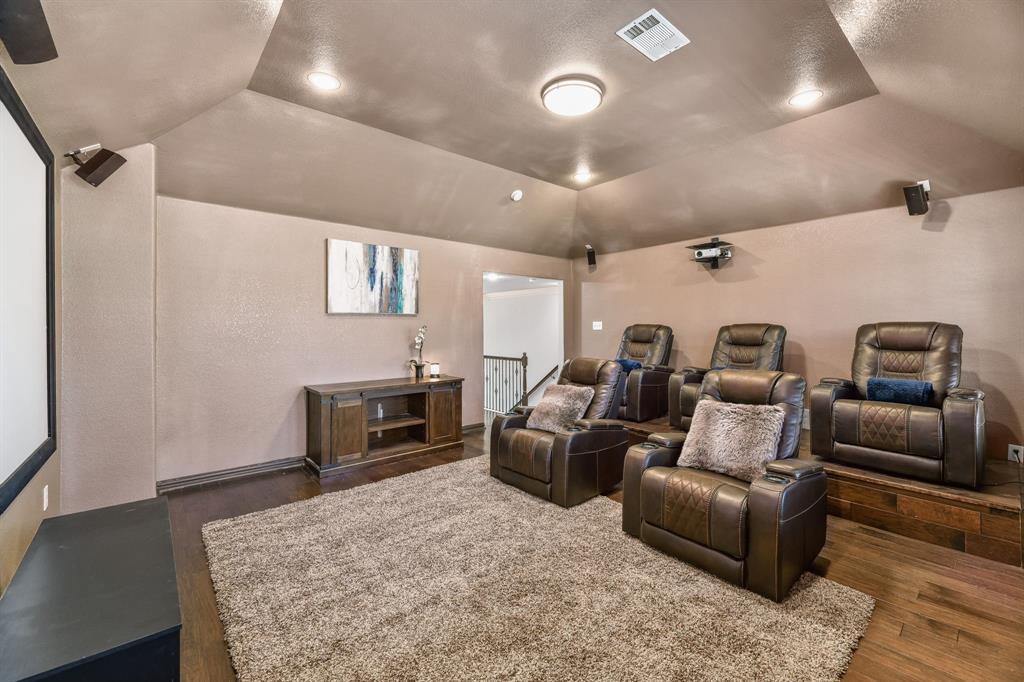 Active Option Contract | 2836 Breezy Point Lane Frisco, Texas 75034 23